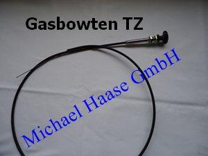 Gasbowten TZ4K14