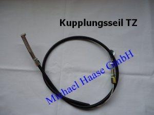 Kupplungsbowten TZ4K14 MT8 132.2 MT8 132.32