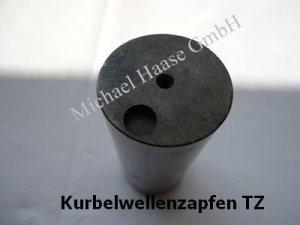 Kurbelwellenzapfen TZ4K14