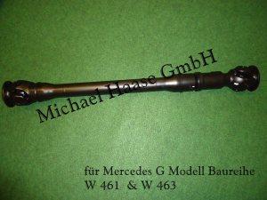 Mercedes G-Modell W461-W453