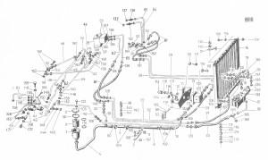 Oelkühler ZT 300-303-320-323